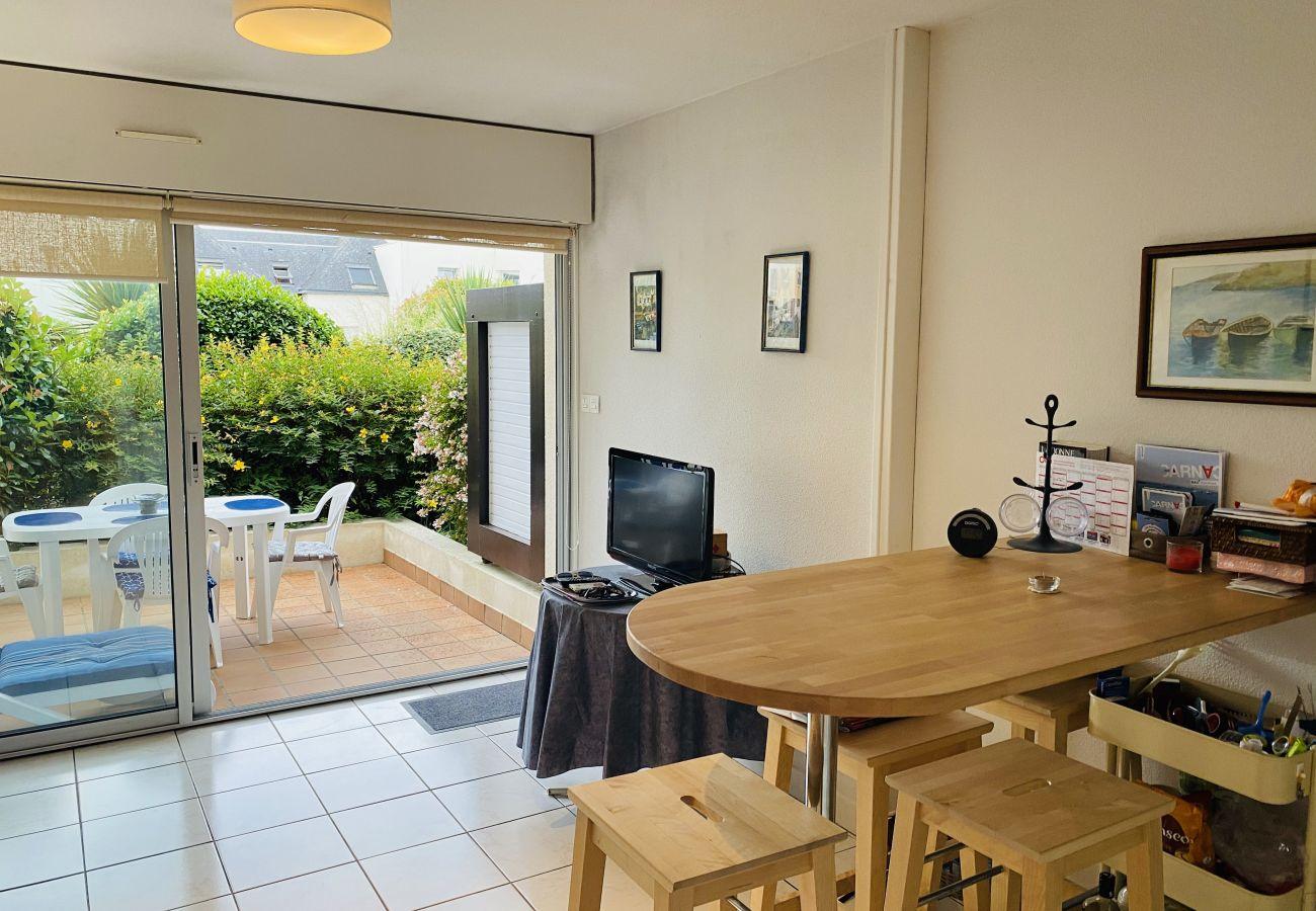 Apartment in Carnac - Appartement Lumineux Tout Confort Grande Terrasse-DT15