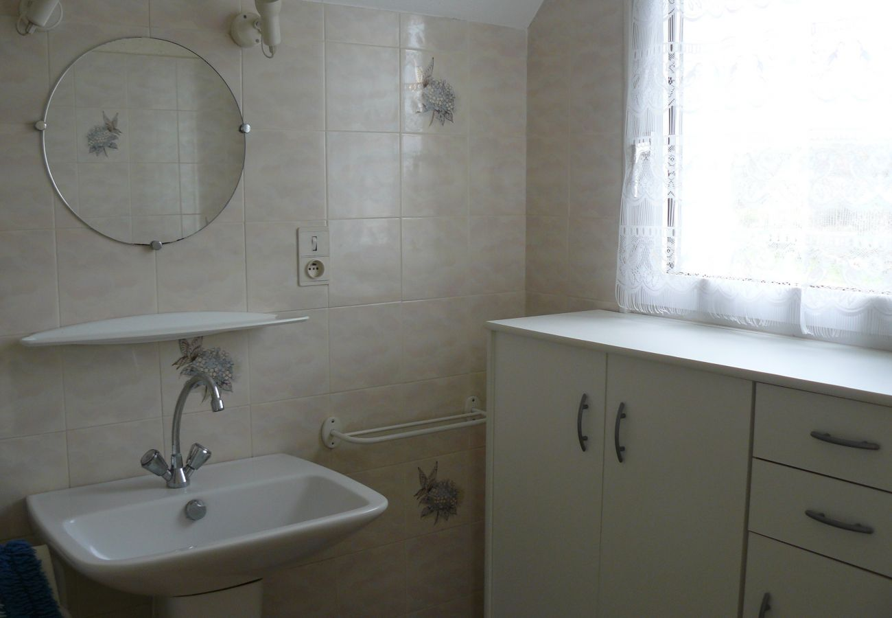 Apartment in Carnac - Appartement Confort Vue Imprenable sur L'Anse du Pô-T51