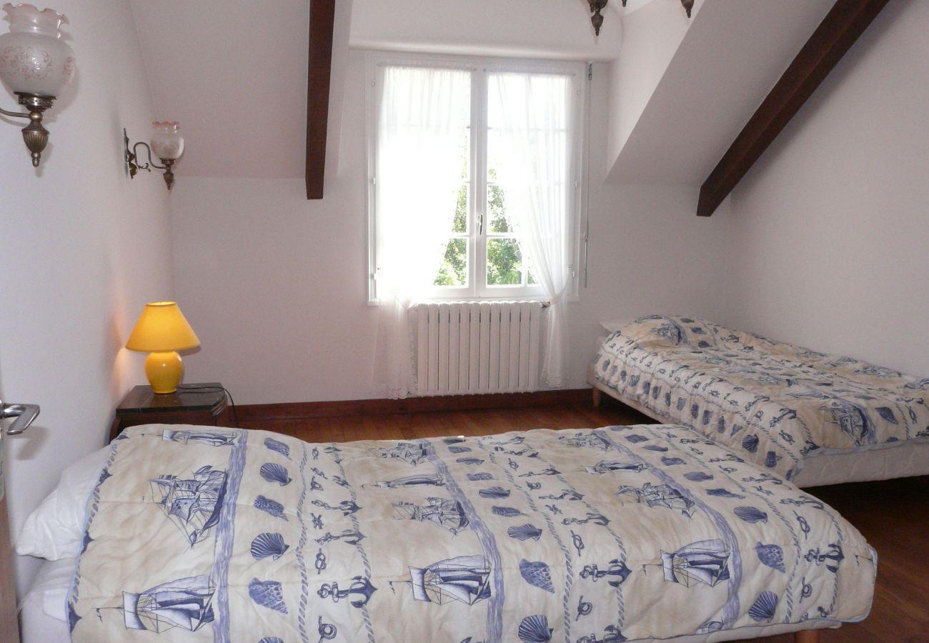 Maison à Riantec - La Maison du Phare, Riantec - PL6003