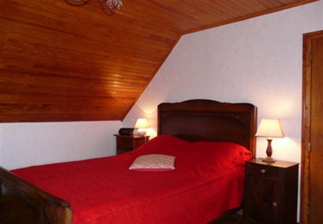 Maison à Primelin - Charmante Villa Typiquement Bretonne au Bord de Mer-AD6008