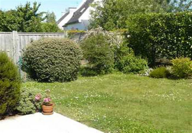 Maison à Carnac - Maison Familiale Toute Equipée, Quartier Calme St Colomban-K362