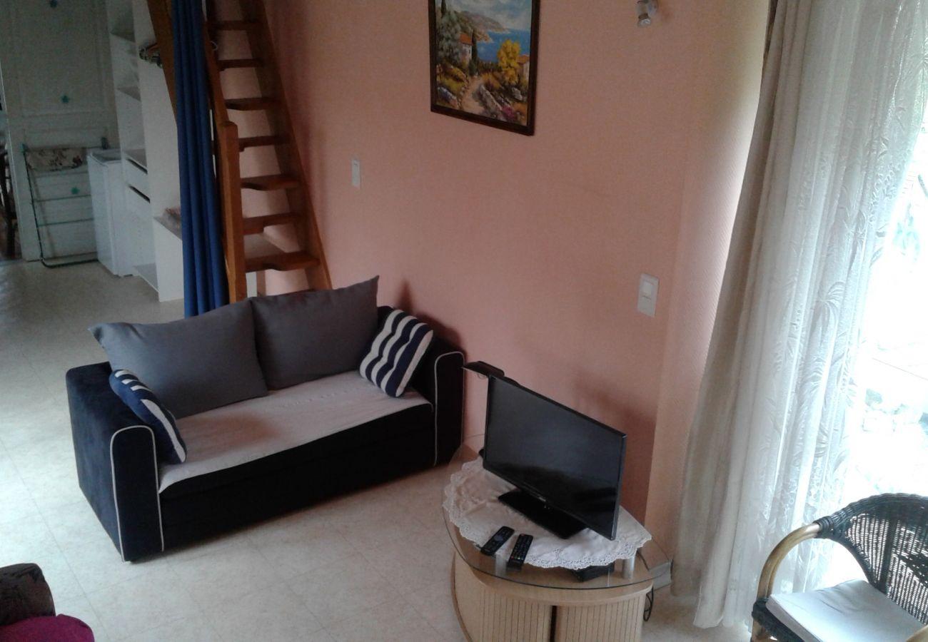 Maison à Antrain - PR 3001