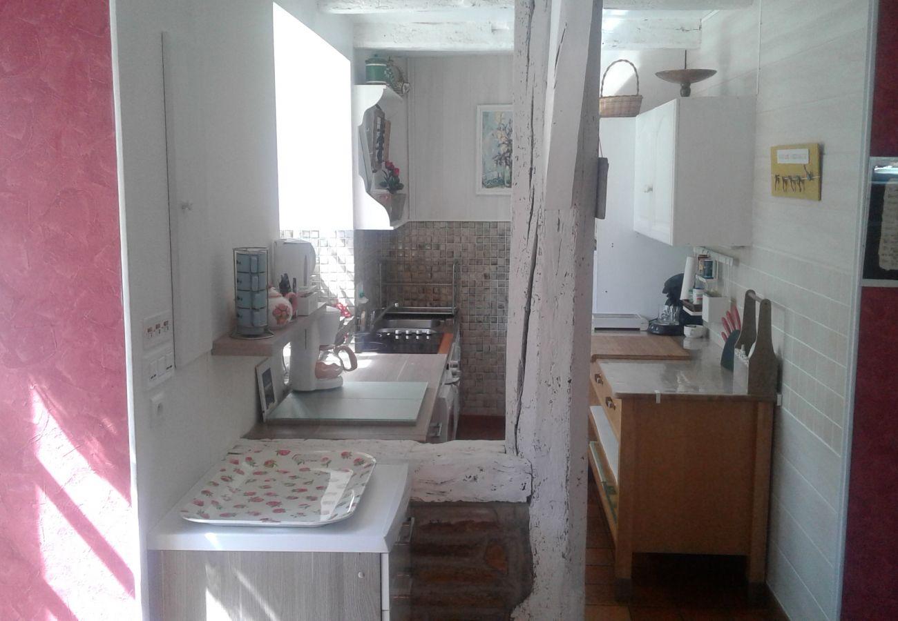Maison à Antrain - PR8001