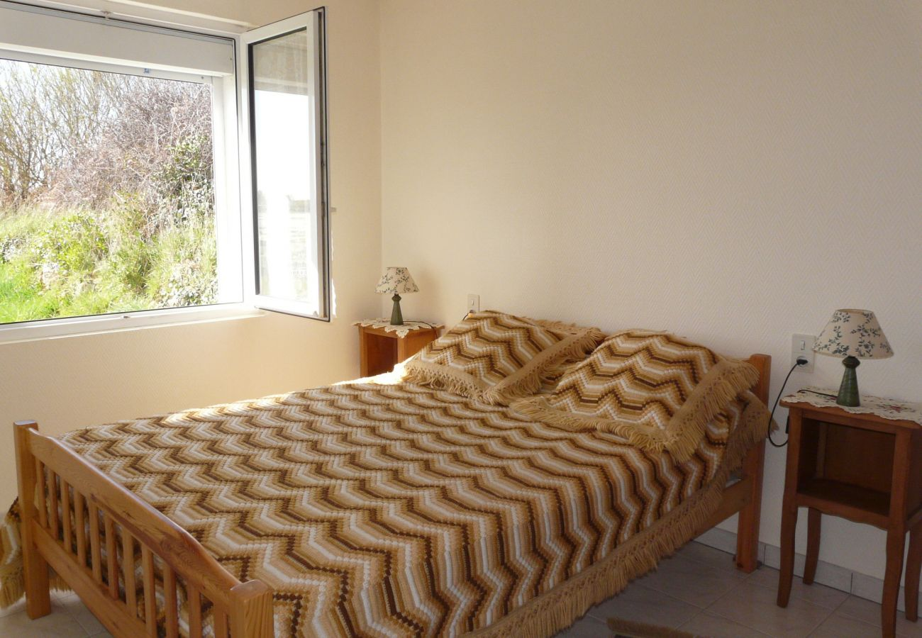 Appartement à Carnac - Appartement Spacieux Vue Imprenable sur Anse du Pô-T50