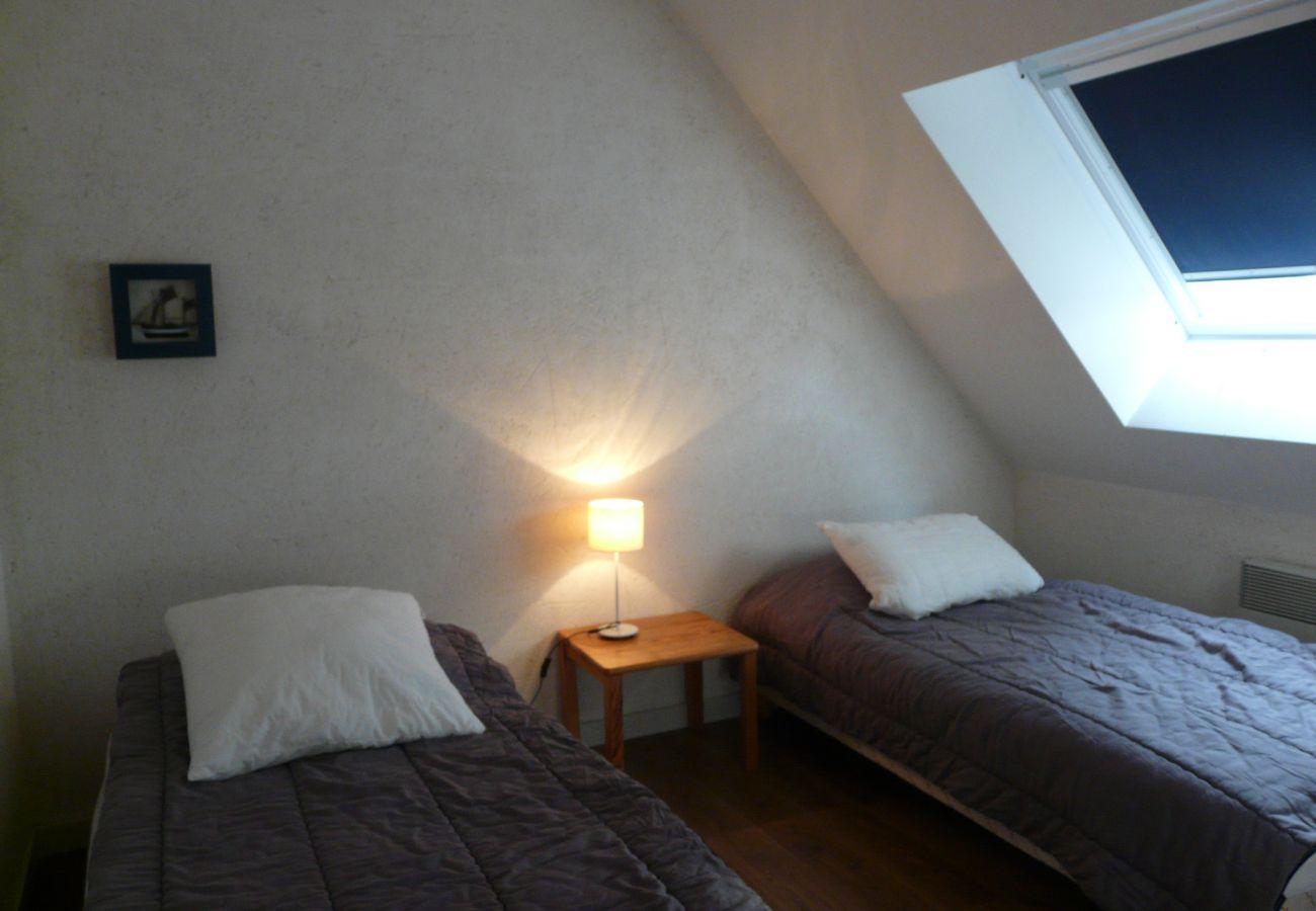 Maison à Carnac - Jolie Maison à Carnac avec Jardin, Plage à 650m - CA6008