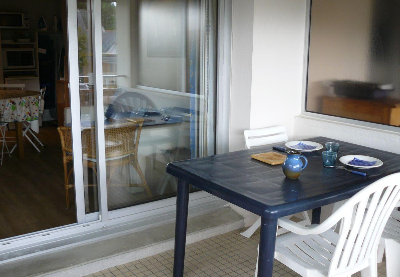 Appartement à Carnac - Appartement Confortable Tout Equipé, Proche Plage Ty Bihan-T283