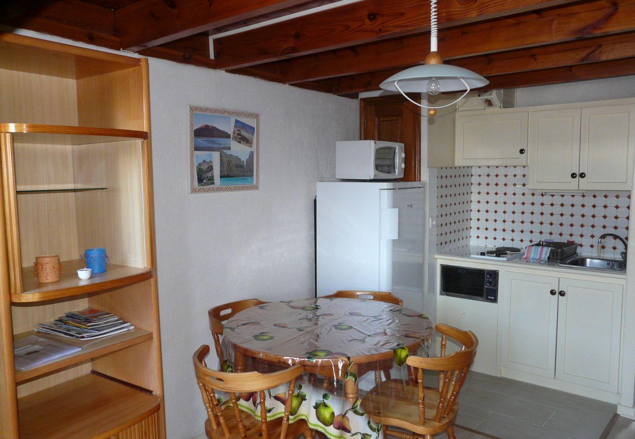 Appartement à La Trinité-sur-Mer - TK4