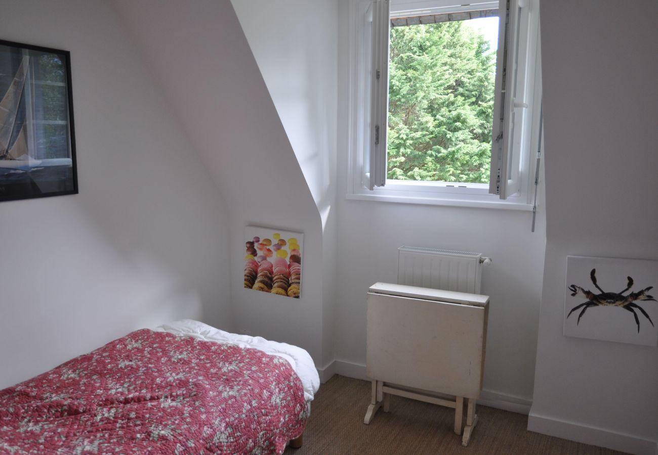 Maison à Saint-Philibert - Belle Maison Familiale Classée 3*, Wifi et Beau Jardin-S35