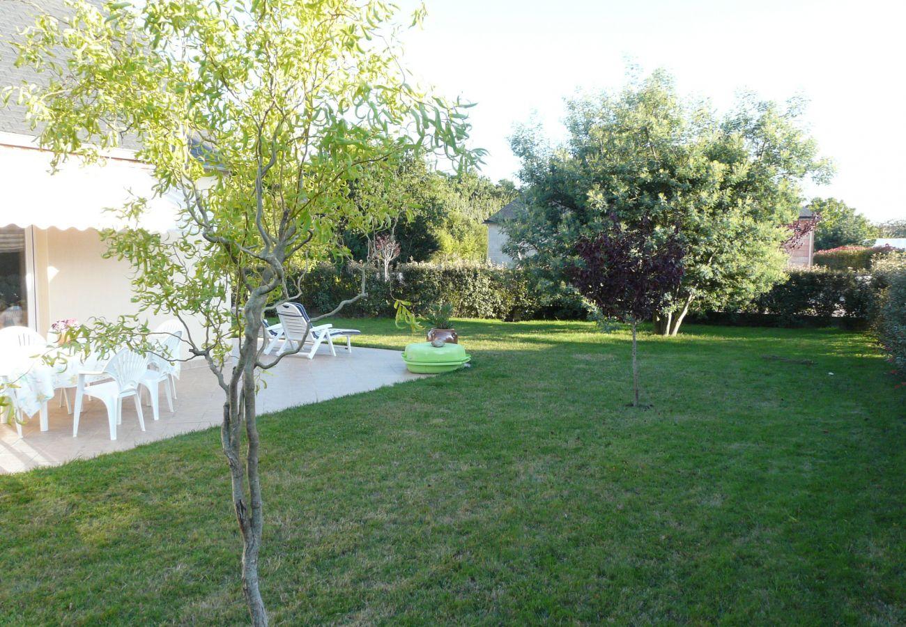 Maison à Le Tour-du-Parc - Belle Maison Lumineuse & Confortable, Toute Equipée-SA6001