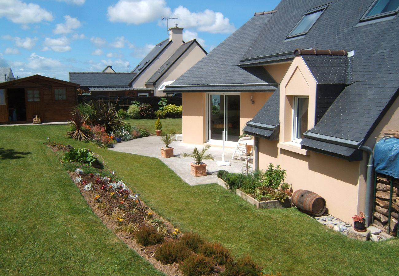 Maison à Louannec - PG6006