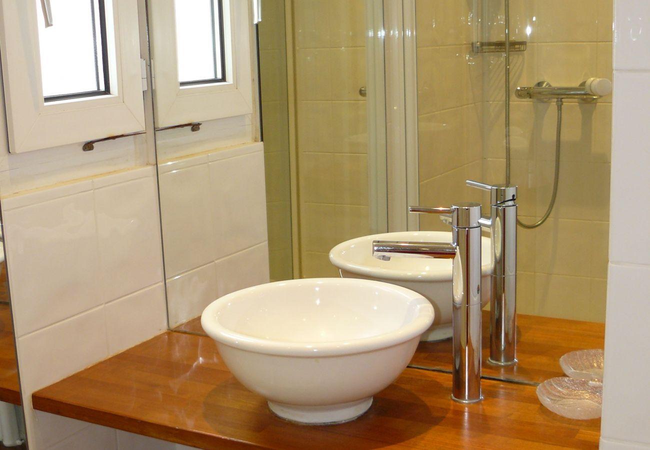 Appartement à Carnac - Appartement Spacieux, Balcon et Belle Vue Mer-D1,