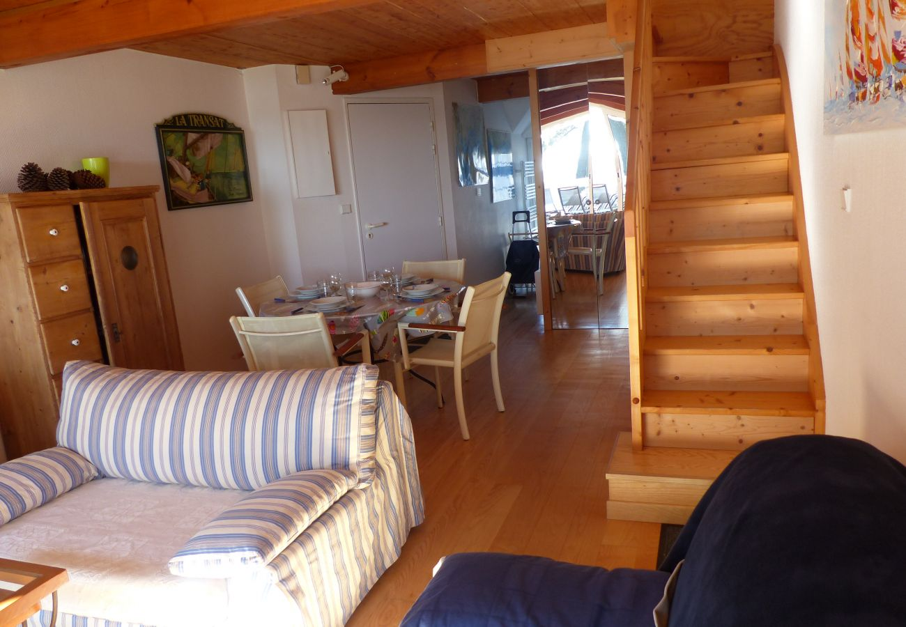 Appartement à La Trinité-sur-Mer - TPO120