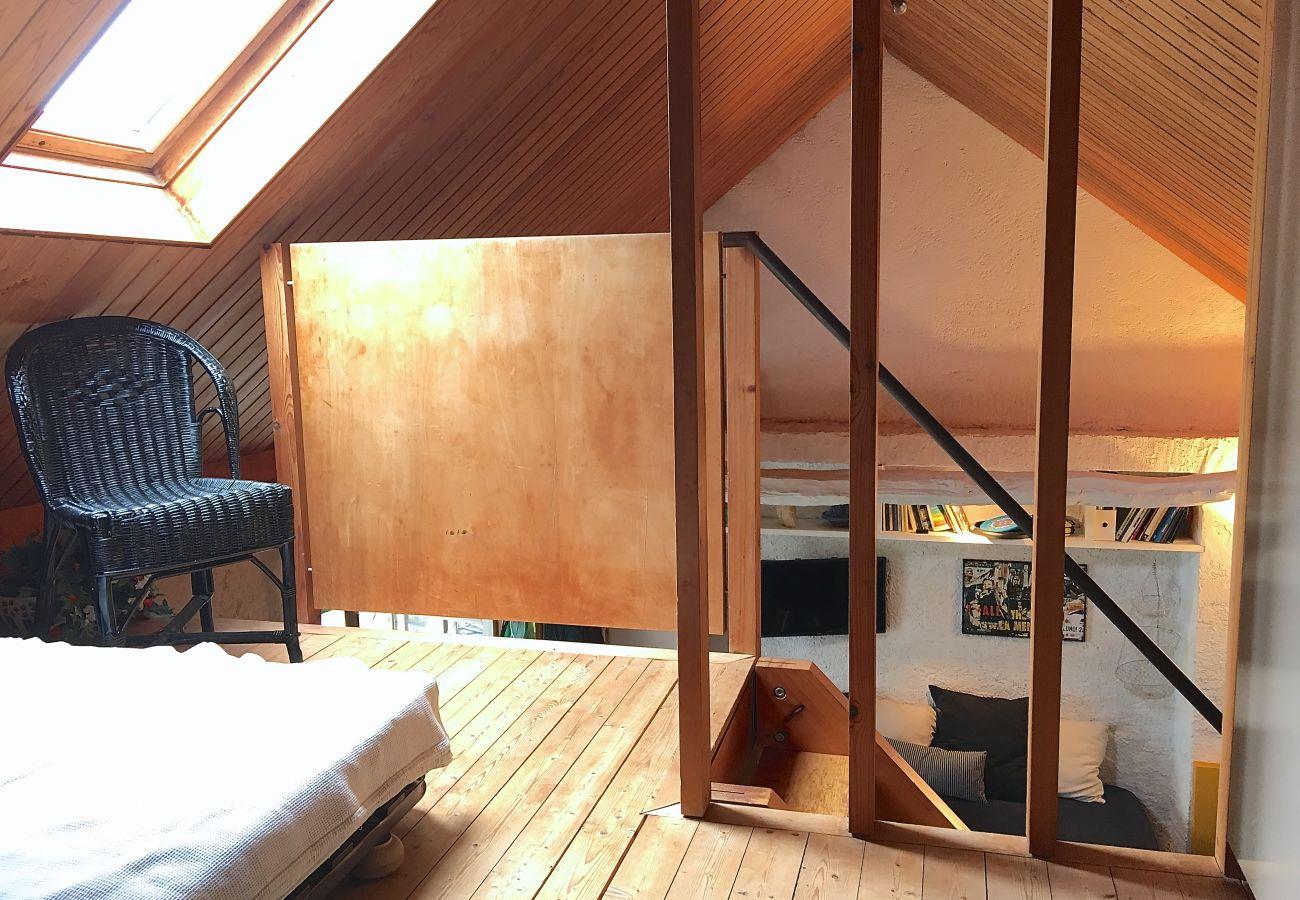 Maison à Logonna-Daoulas - BR4001 - LOGONNA DAOULAS