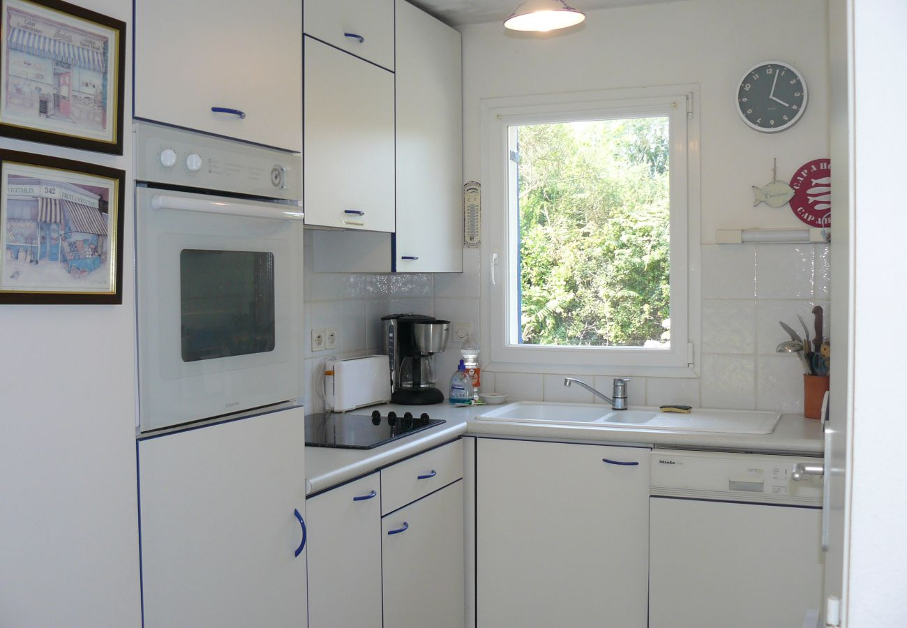 Maison à Carnac - Villa Spacieuse Tout Confort avec Wifi, Quartier Calme et Proche Commerces- K363