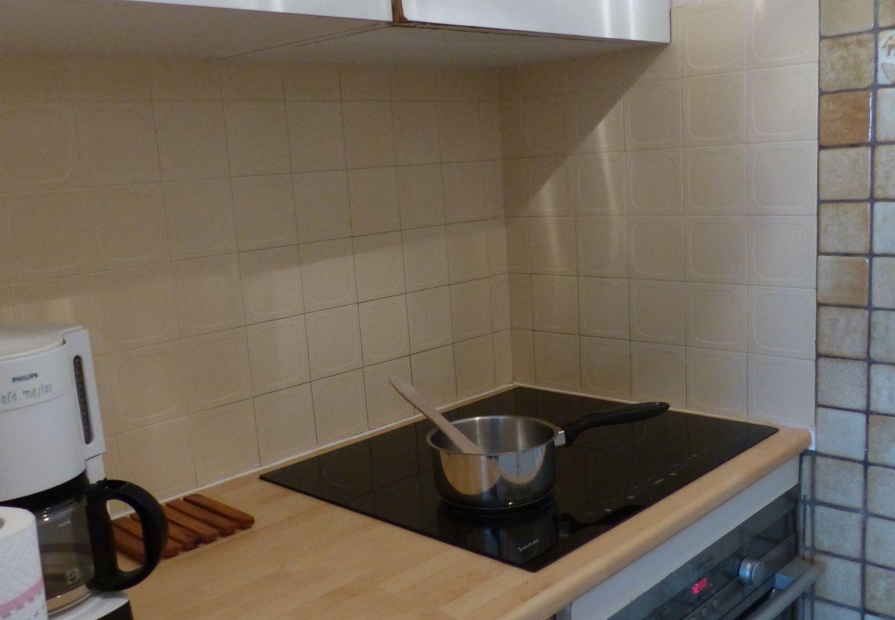 Appartement à Carnac - Appartement Agréable Vue Mer-D28