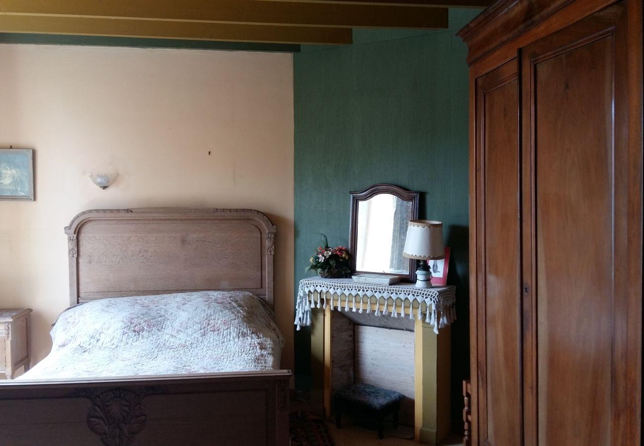 Maison à Besneville - NO5001