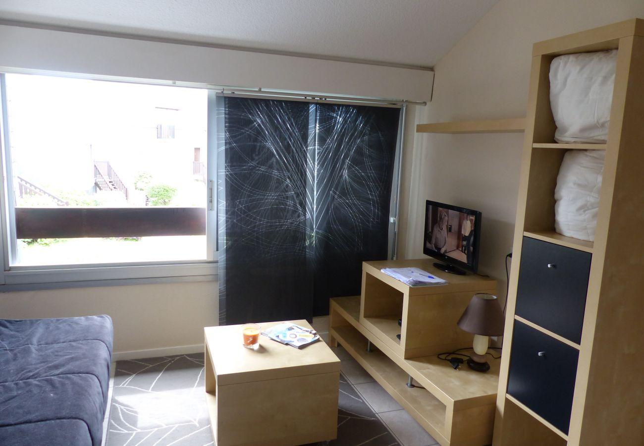 Studio à Carnac - Joli Studio Tout Equipé Situation Idéale à Carnac-U50