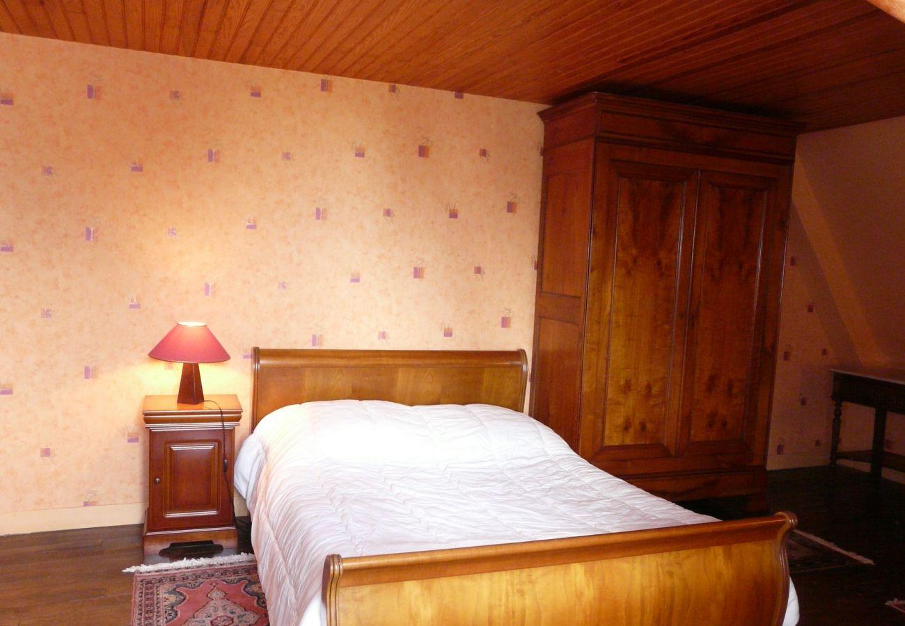 Maison à Concarneau - CO8001