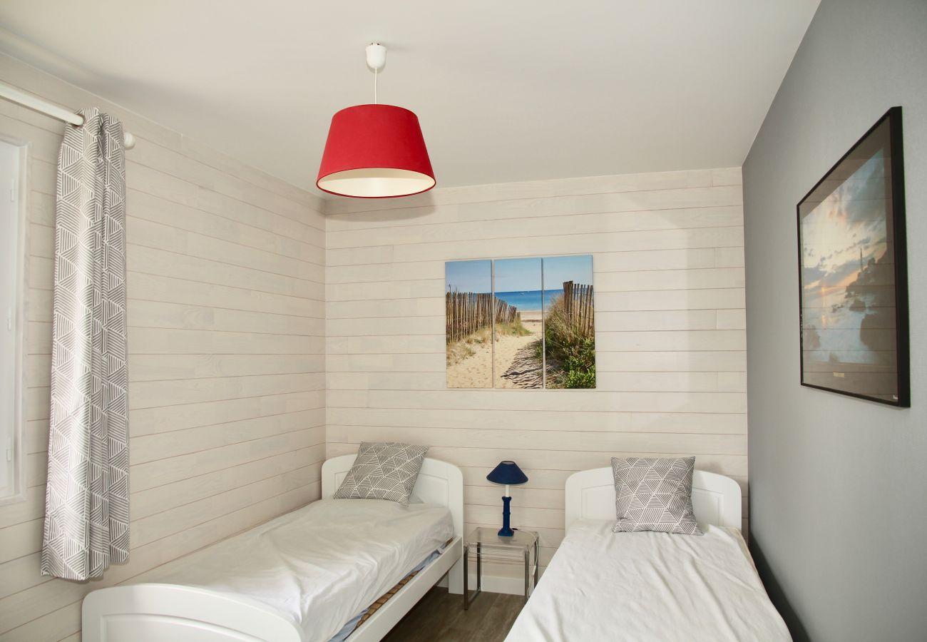 Appartement à Carnac - Appartement Lumineux Tout Confort, Carnac-Plage Centre-DP62