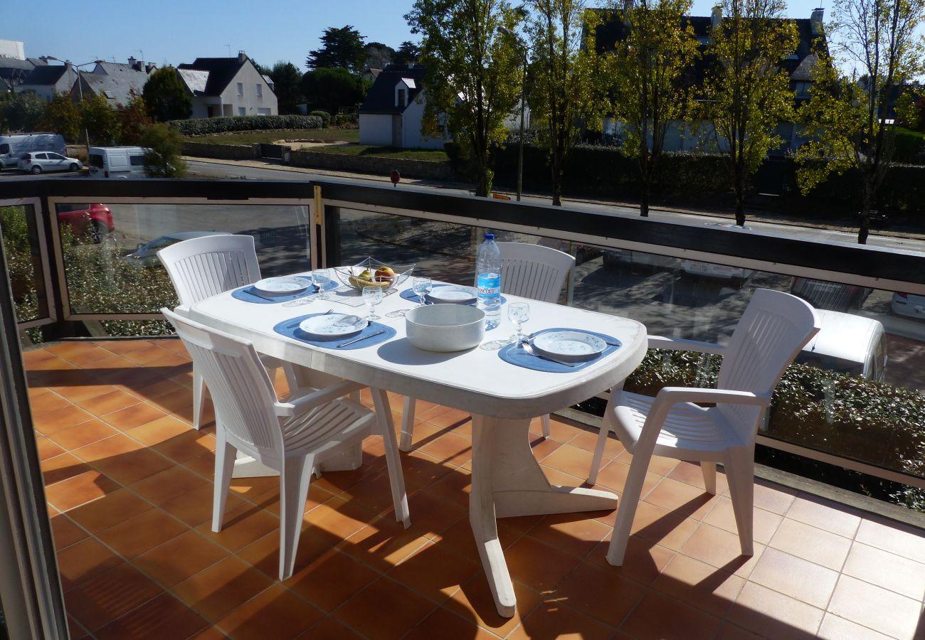 Appartement à Carnac - Appartement 2* à 300m de la plage - T121