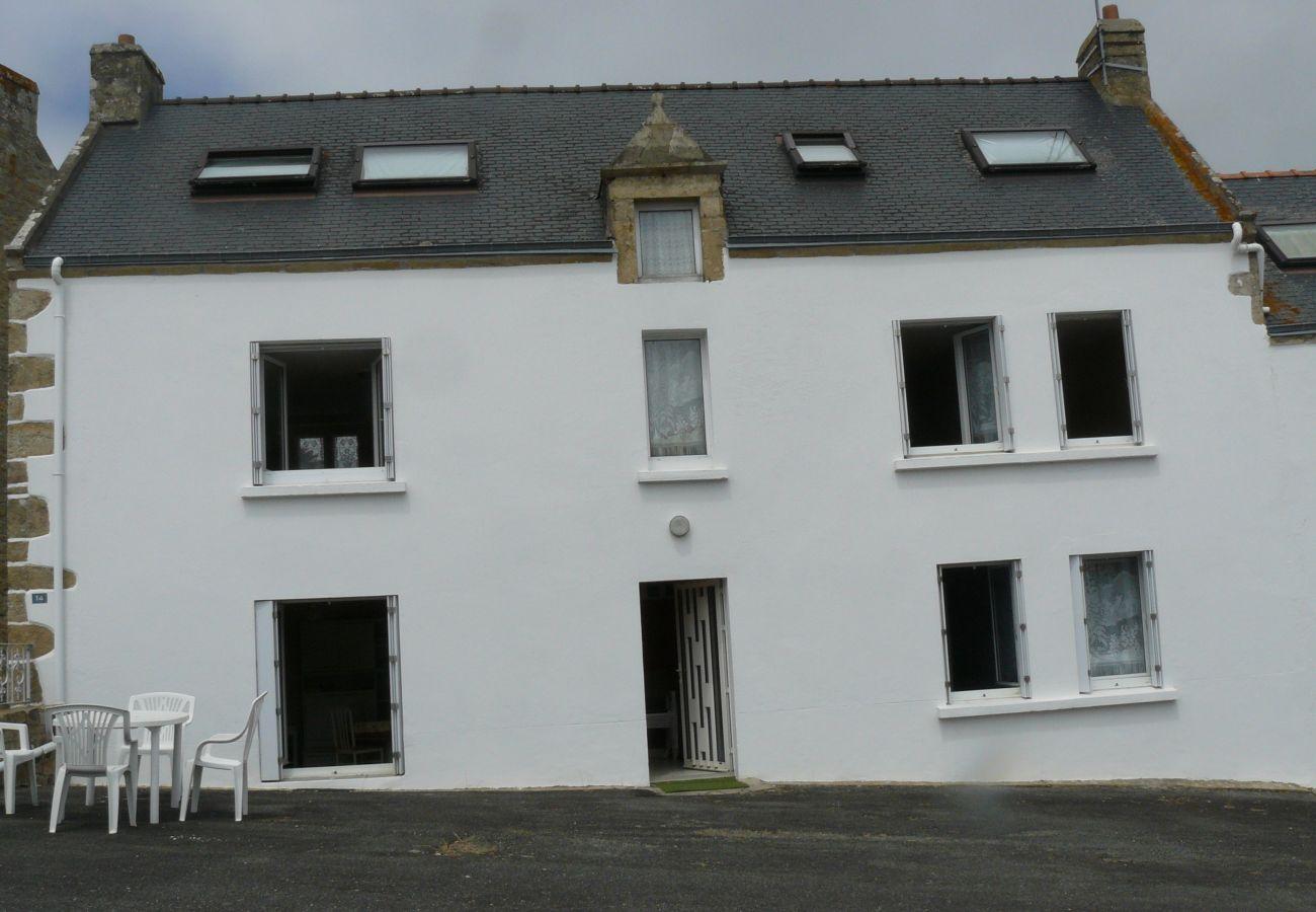 Appartement à Carnac - Joli appartement avec jardin commun proche plage - CA6028