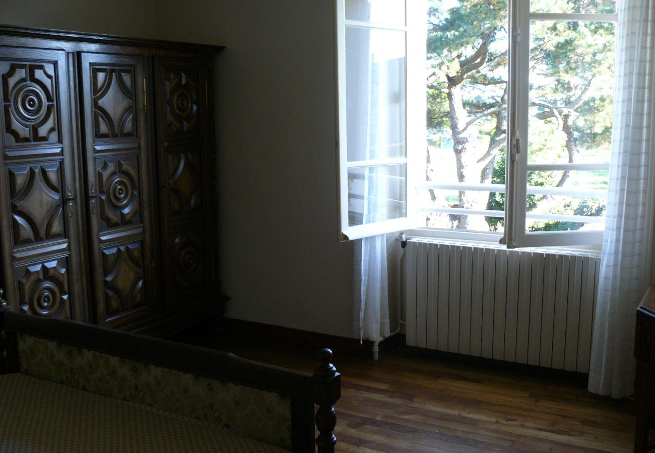 Maison mitoyenne à Carnac - T546