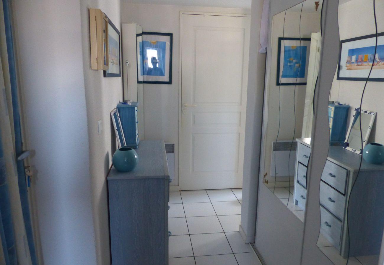 Appartement à Carnac - Appartement Agréable et Confort, Balcon Bien Exposé-UD68