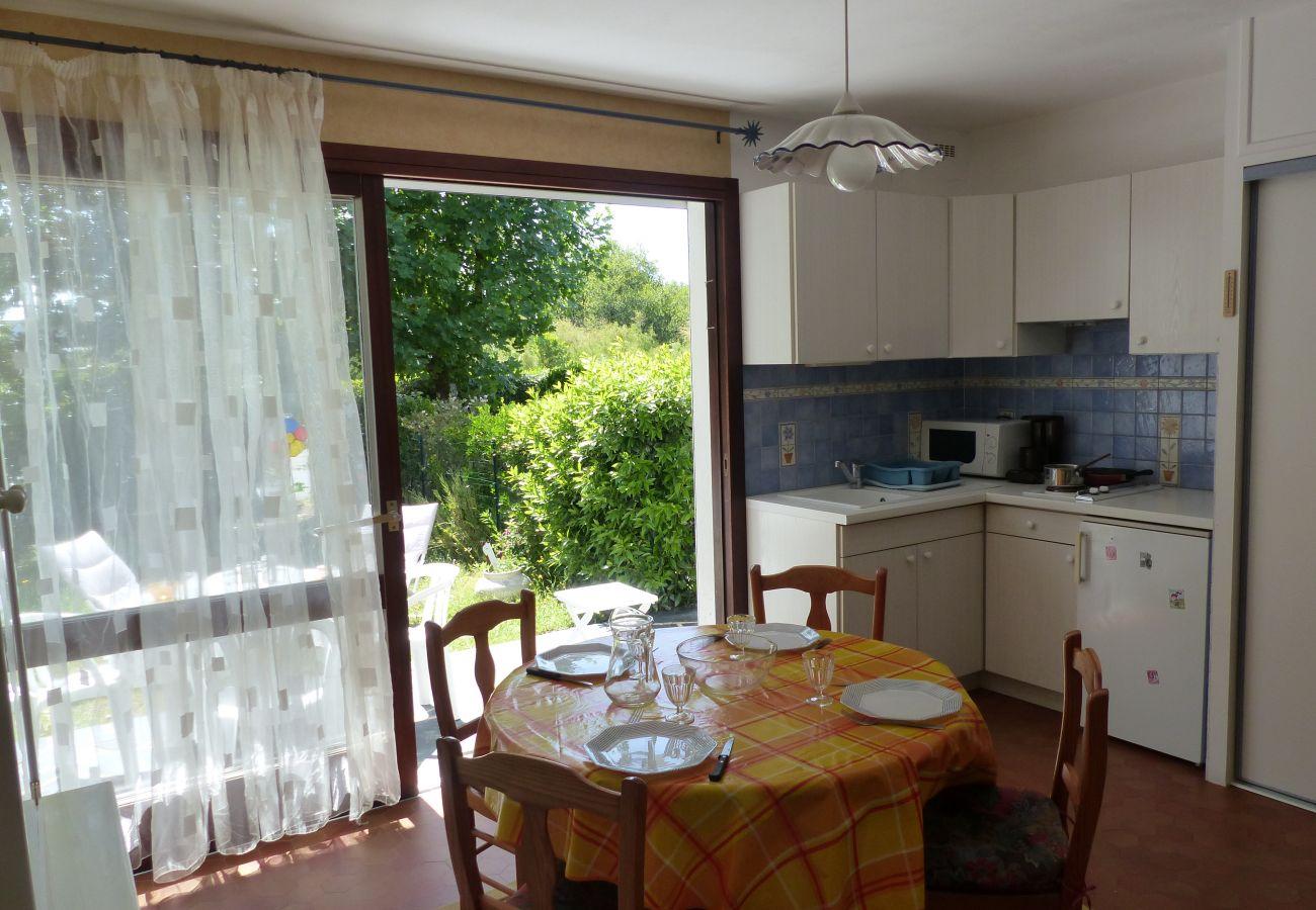 Appartement à Carnac - Ar Bod, Appartement confortable proche plage - D38