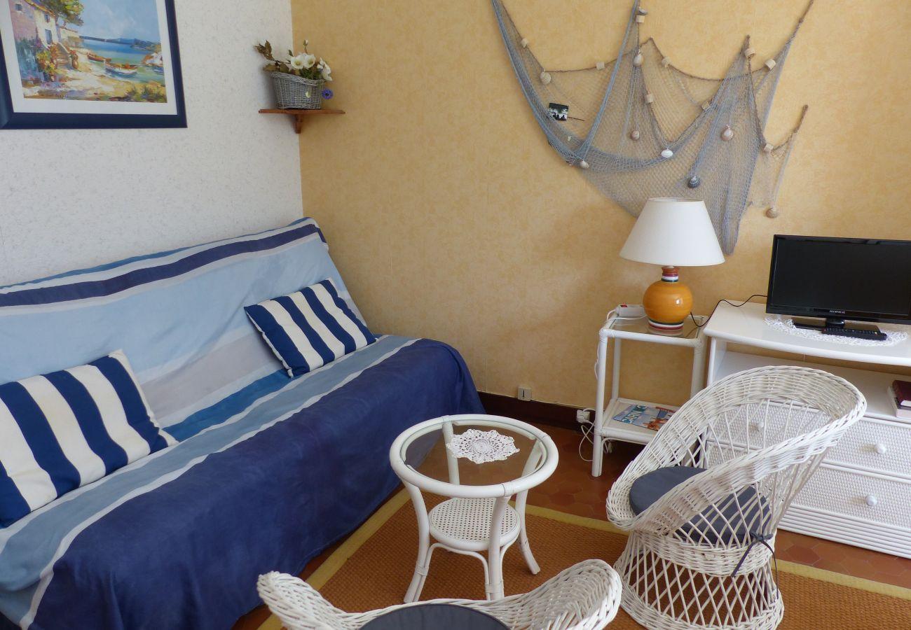Appartement à Carnac - Ar Bod, Appartement Proche Plage- D38
