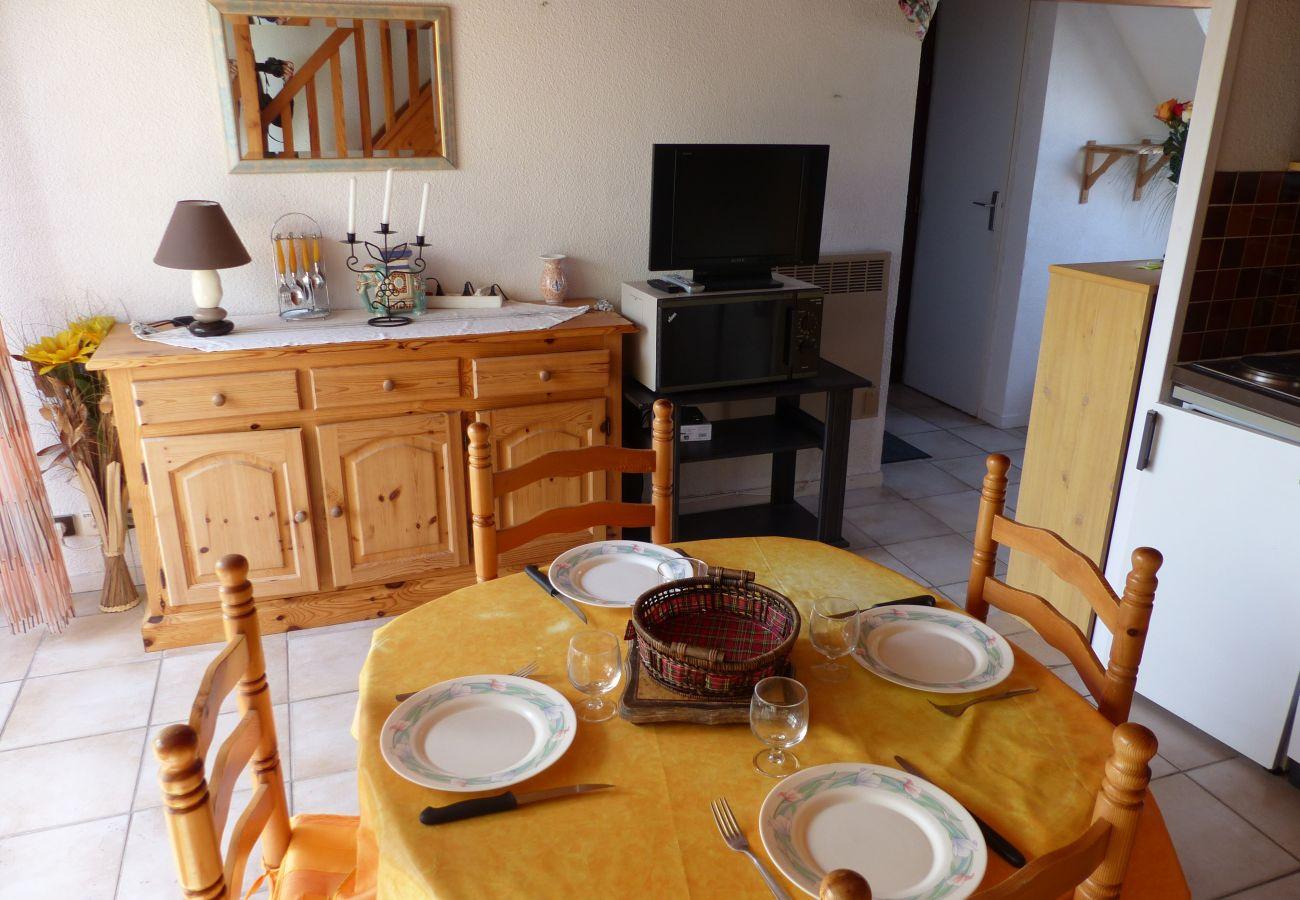 Appartement à Carnac - Beau Duplex Spacieux, Terrasse Exposée Sud D30