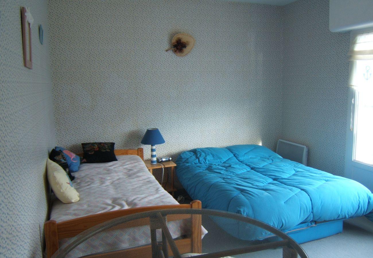 Appartement à Carnac - Appartement Spacieux, Plage à 200m - K11