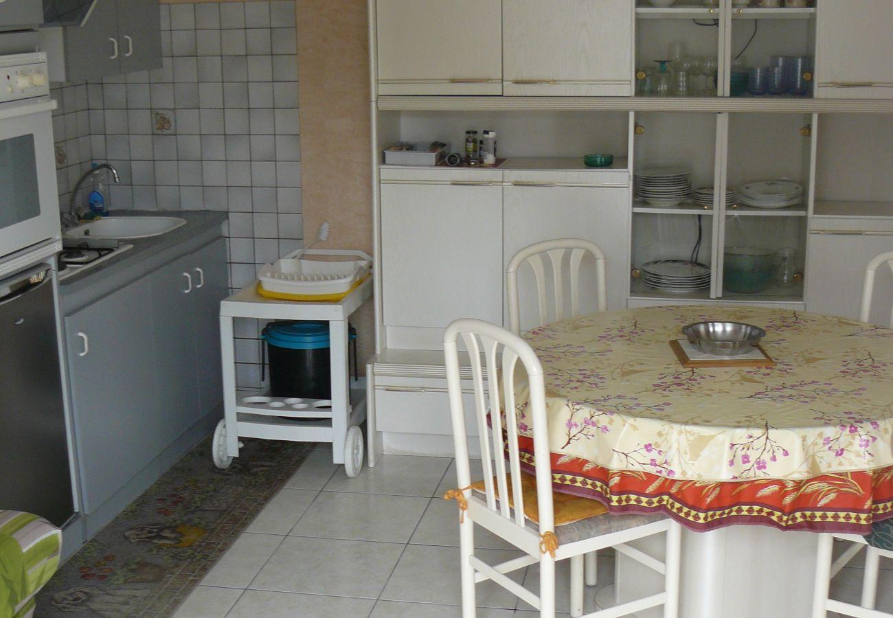 Appartement à Carnac - Joli appartement avec jardin commun proche plage - CA6027