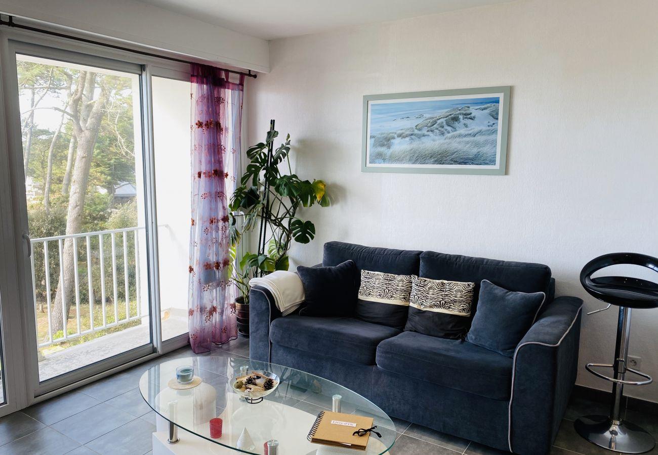 Appartement à Carnac - D8