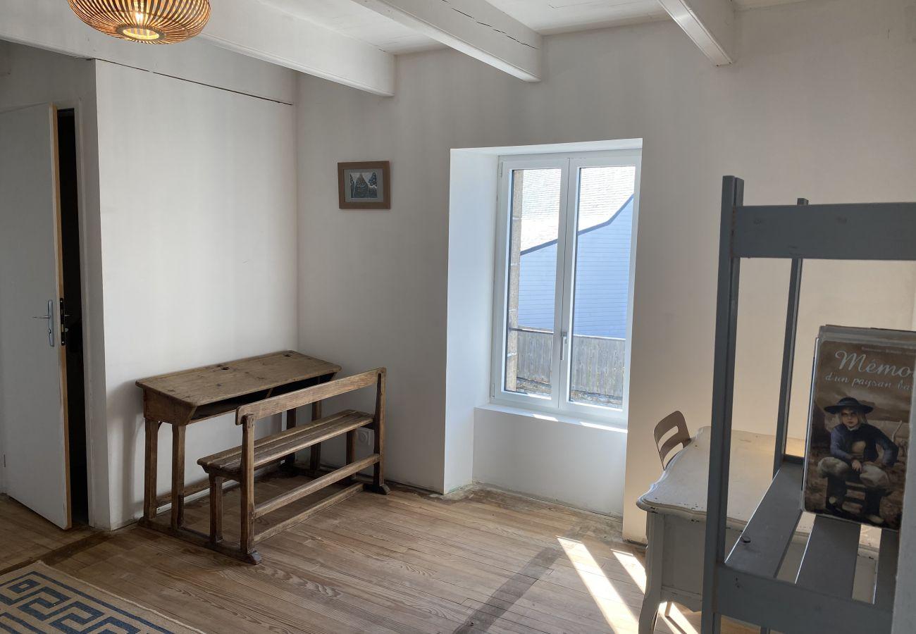 Maison à Plouharnel - Maison Familiale Spacieuse, K1