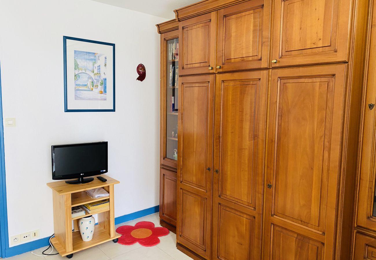 Studio à Carnac - Grand Studio Classé 2*, Balcon et Plage à 50m - U70