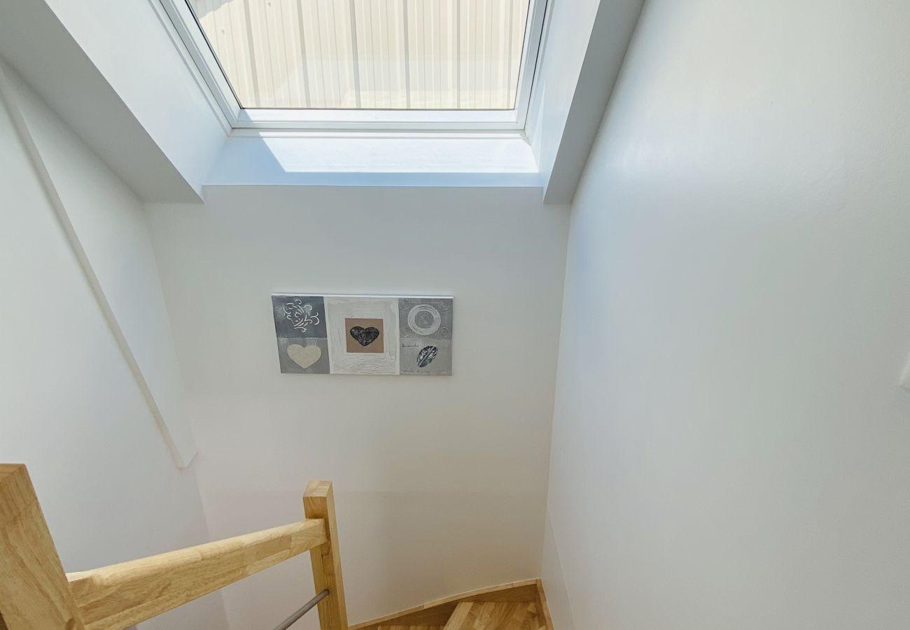 Maison à Crach - Jolie Maison Tout Confort entre Terre & Mer, Wifi - T6