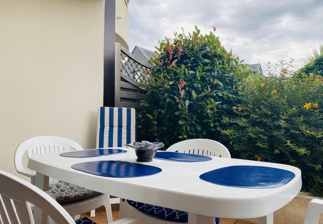 Appartement à Carnac - Appartement Lumineux Tout Confort Grande Terrasse-DT15