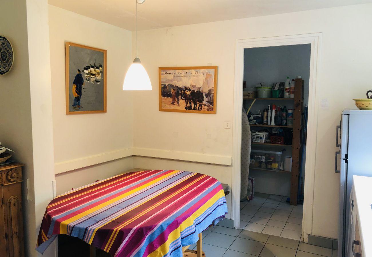 Maison à Carnac - KERHOUANT - H1